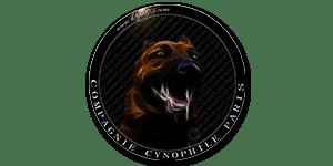 k9pol75 Logo